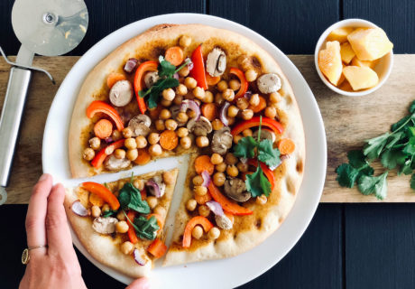 currypizza